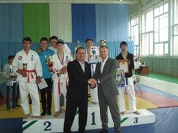 ЛДПР за развитие спорта!