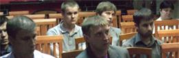 Координатором местного отделения ЛДПР Кировского района стал Рудаков Владимир Аркадьевич