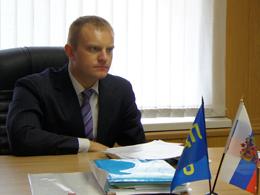 Иван Сухарев проведет прием граждан