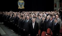 10 сентября состоится конференция Башкортостанского регионального отделения ЛДПР