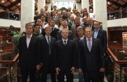 Республиканское отделение ЛДПР определилось с делегатами на Съезд