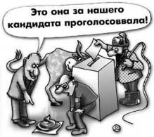 БЕСПРЕДЕЛ! избиркомы Башкирии самостоятельно назначают представителей «от ЛДПР»