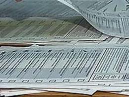 В Башкирии не оглашают результаты выборов в Горсовет Уфы – там победили кандидаты от ЛДПР