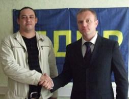 Член ЛДПР возглавил Башкирское отделение общества инвалидов