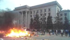 Одесса 02.05.2014 г.